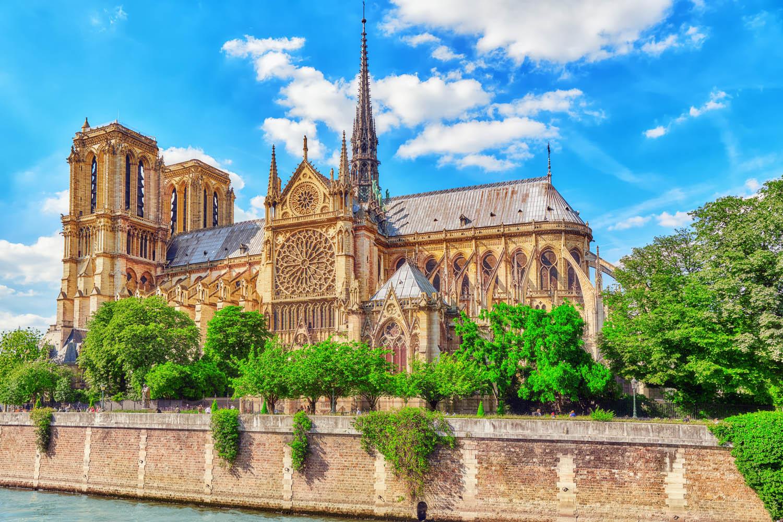 Qué hacer en París: Notre Dame - Avantrip Blog