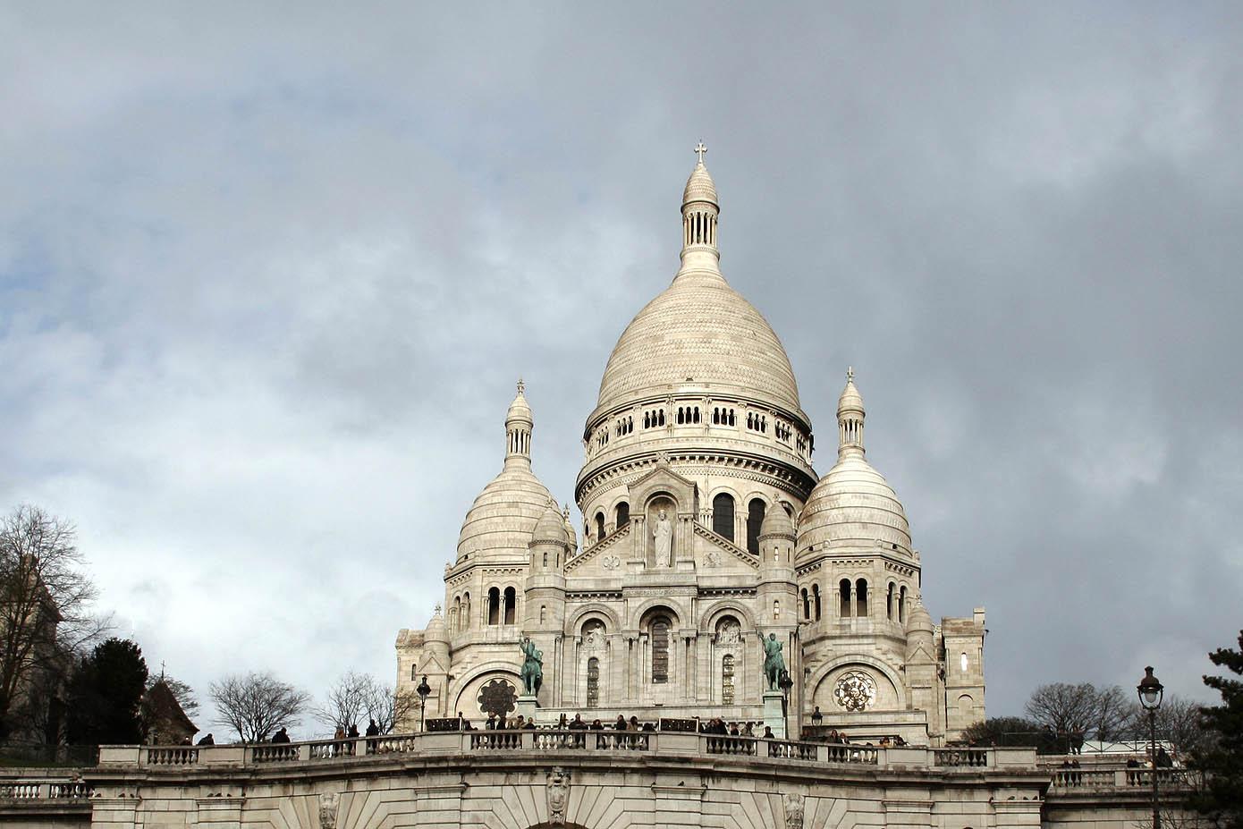 Qué hacer en París: Jardines de luxemburgo - Avantrip Blog
