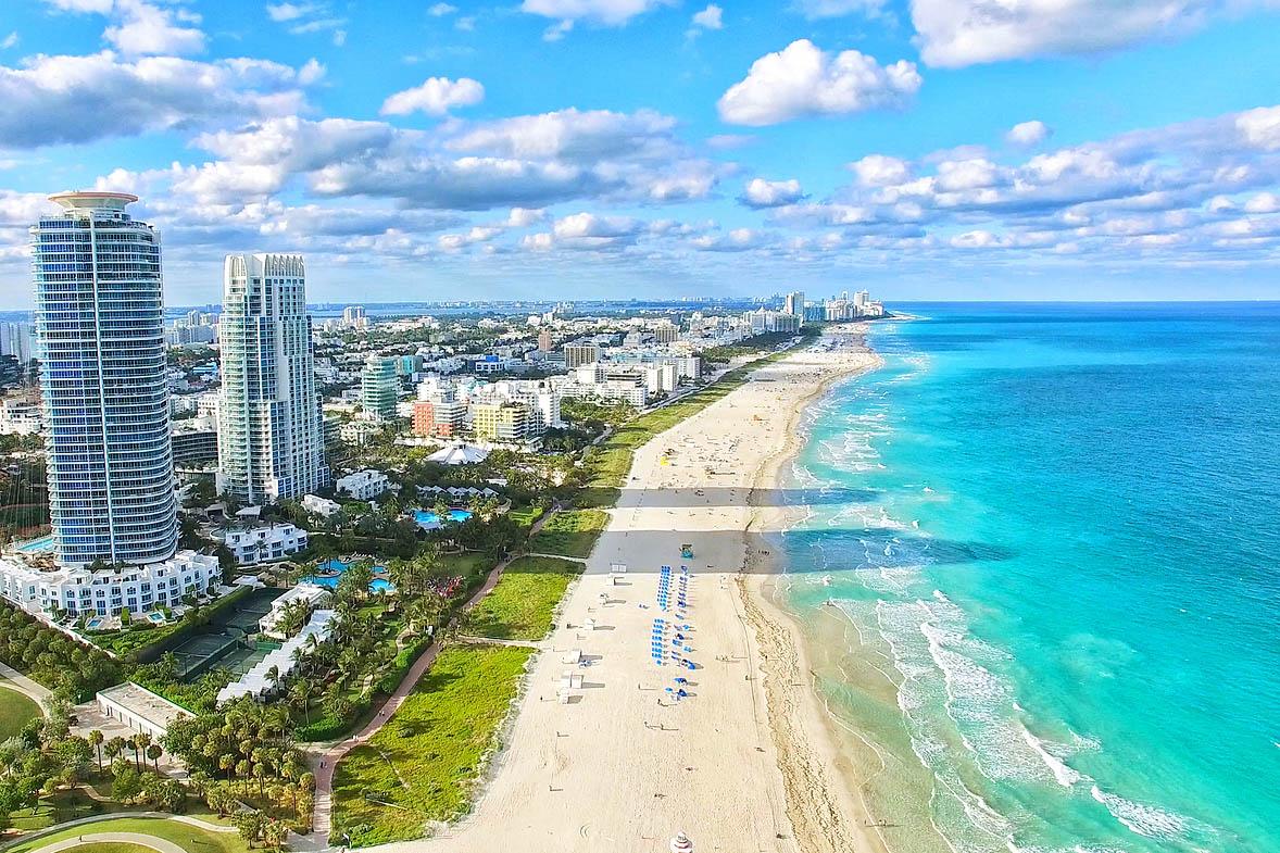 Guía de cosas para hacer en Miami: South Beach