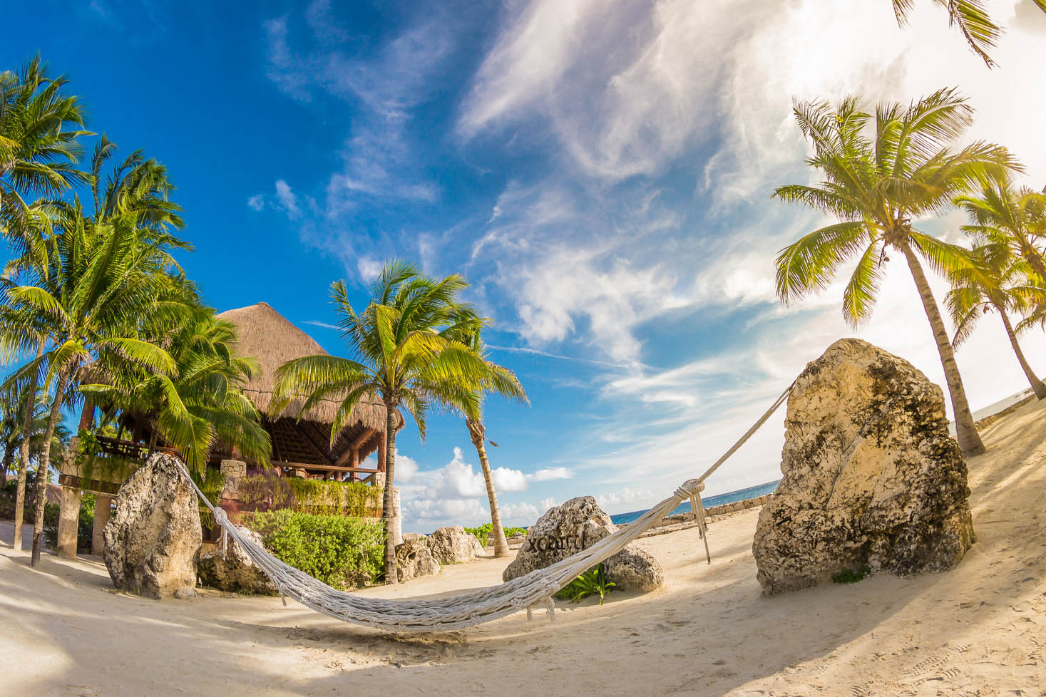 Que hacer en Cancun: parques temáticos - Avantrip Blog