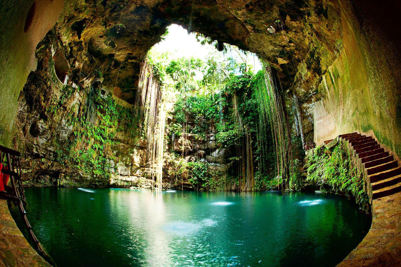 Que hacer en Cancun: los cenotes - Avantrip Blog