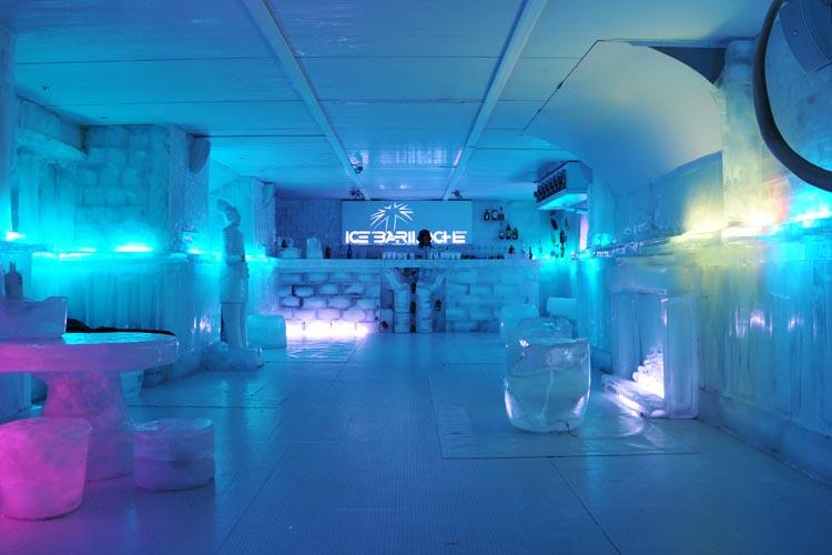 Vida nocturna de Bariloche: Ice-Bar - Avantrip Blog