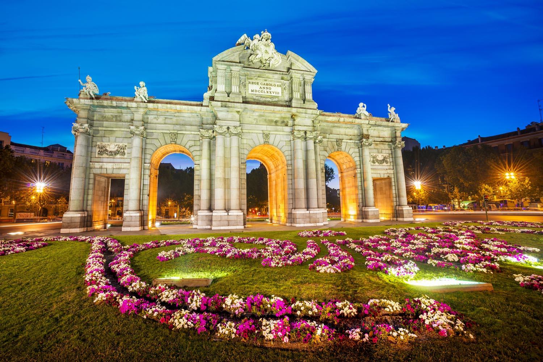 Viaje a Madrid: Puerta del sol - Avantrip Blog