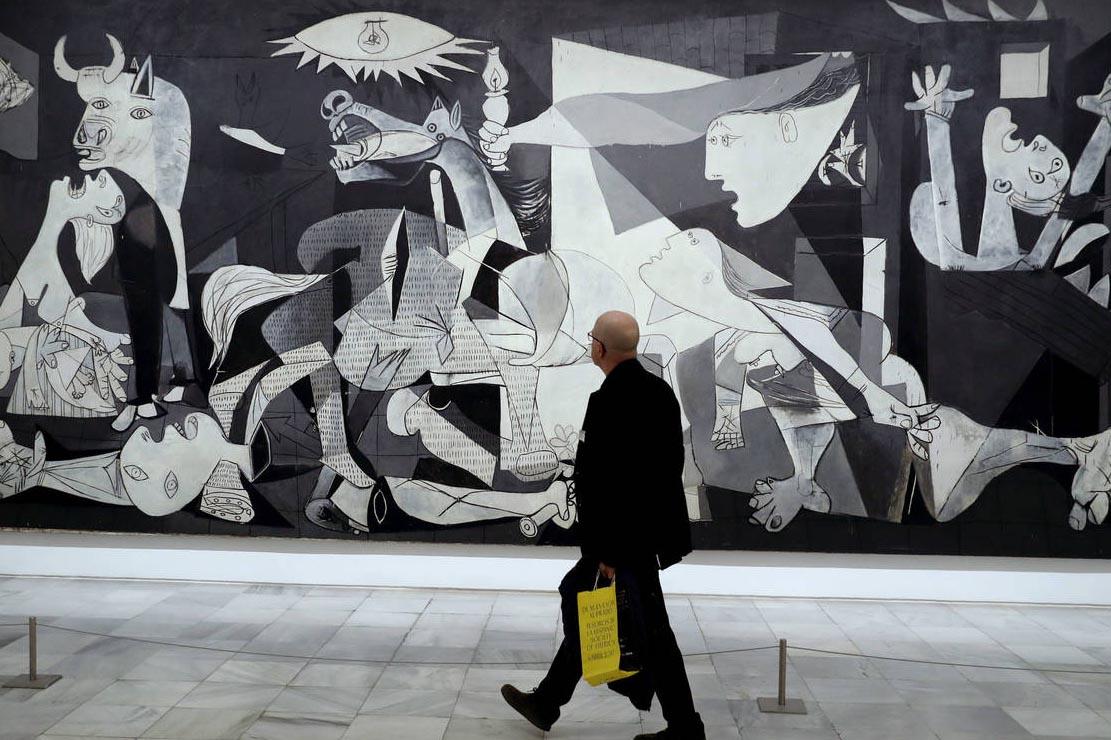 Viaje a Madrid: Museo del Pardo - Avantrip Blog