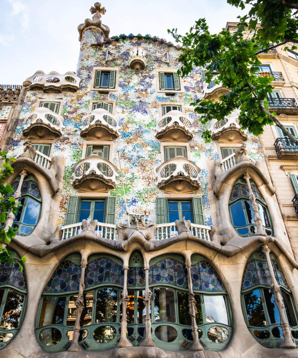 Lo mejor de Barcelona: Casa Batllo - Avantrip Blog
