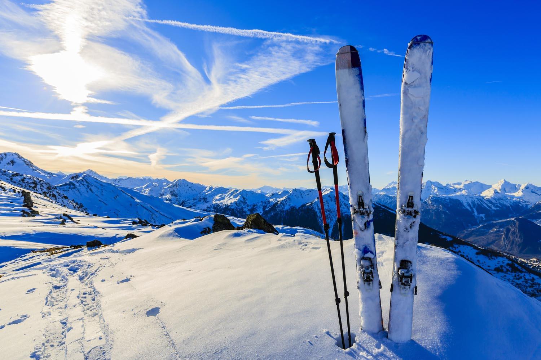 Ir a Bariloche en invierno también tiene su encanto, sobre todo para los fanáticos del ski