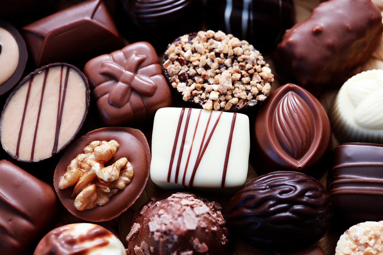 En Bariloche, se producen 1 millón de kilos de chocolate por año. ¿Te vas a ir sin probarlo?