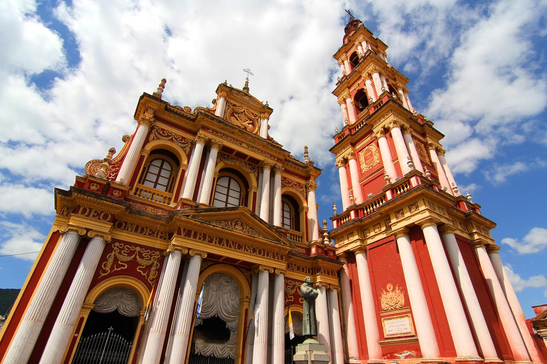 Los mejores lugares para ver en Salta - Salta capital
