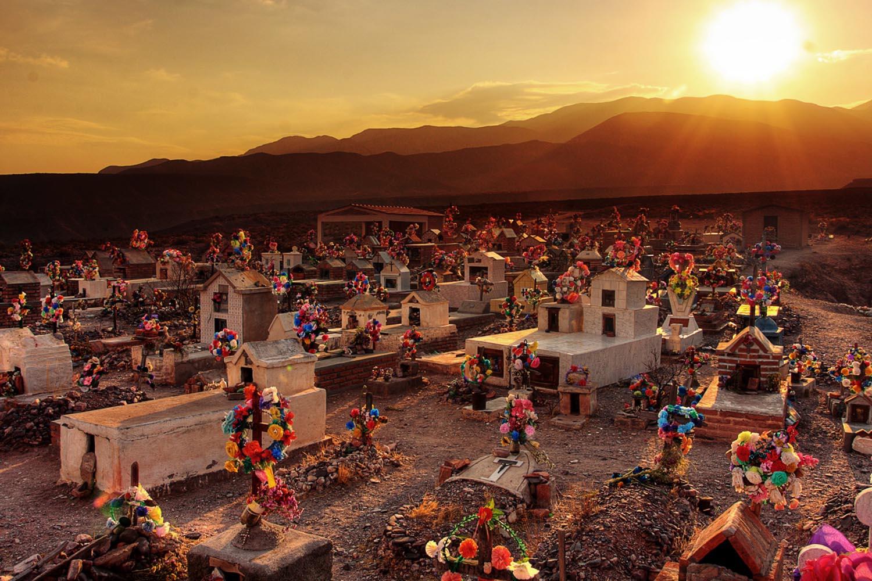 Los mejores lugares para ver en Salta - Cachi