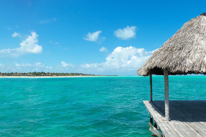 Las playas de Cuba son uno de los atractivos de este destino y las más lindas están un poco alejadas