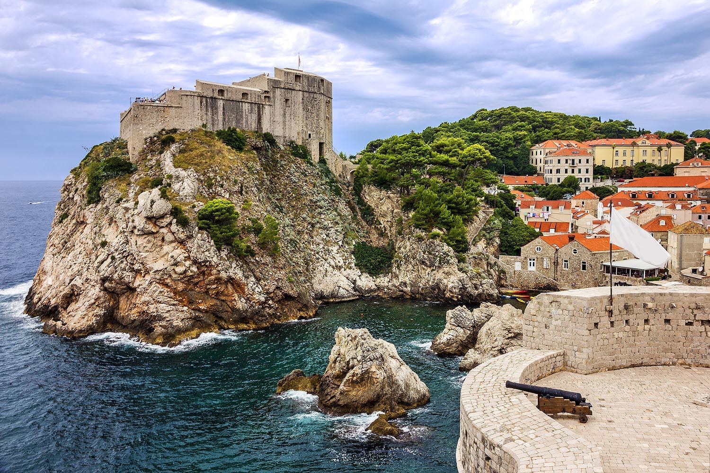 Dubrovnik le está sacando jugo a haber sido sede de la famosa serie: ofrece tours por las diferentes locaciones de Game of Thrones