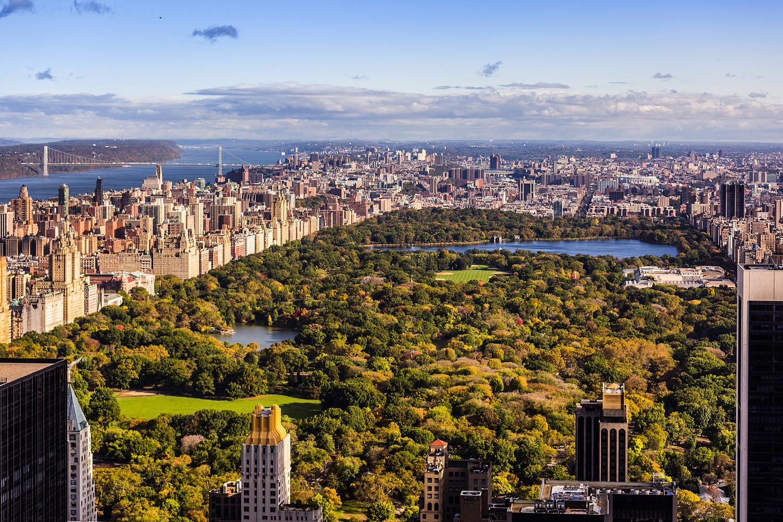 Los imperdibles de Nueva York: Central Park