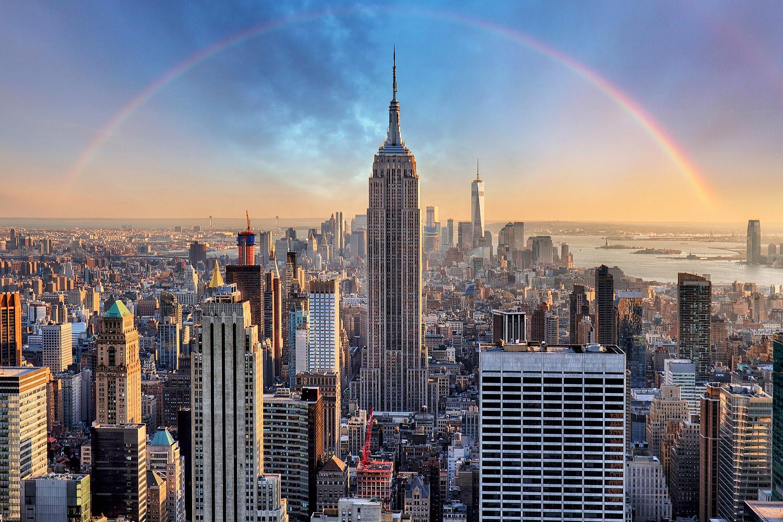 Los imperdibles de Nueva York: Empire State