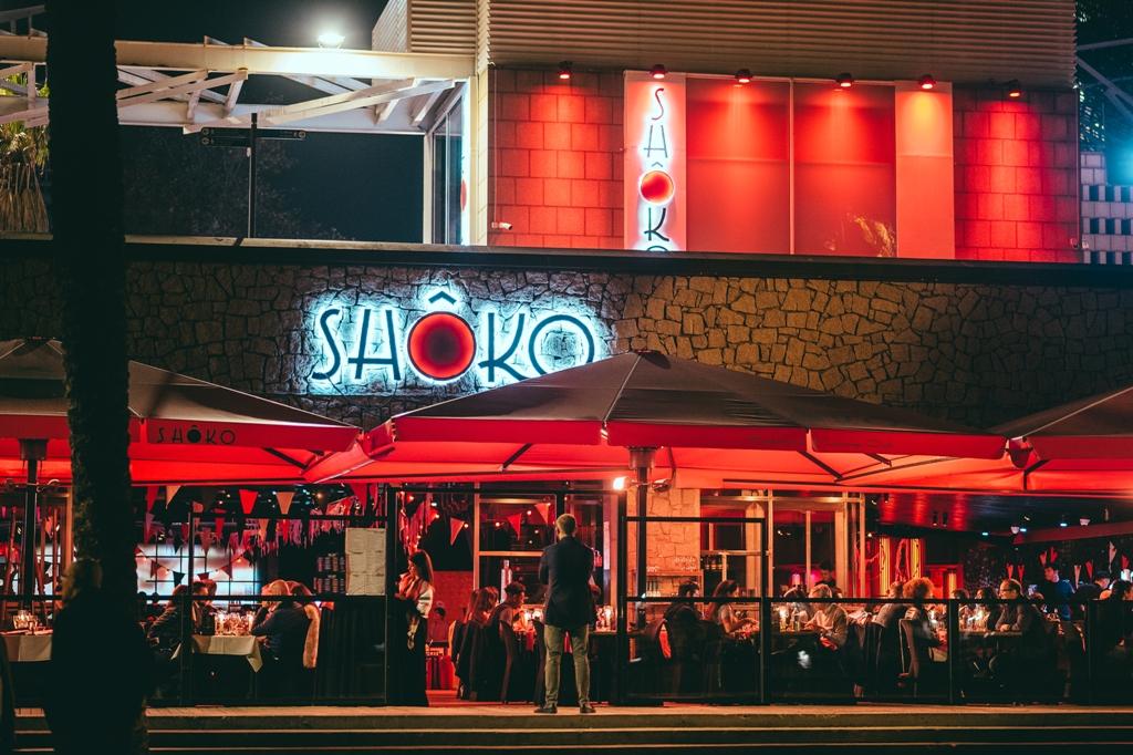 Los mejores boliches de Barcelona - Shoko