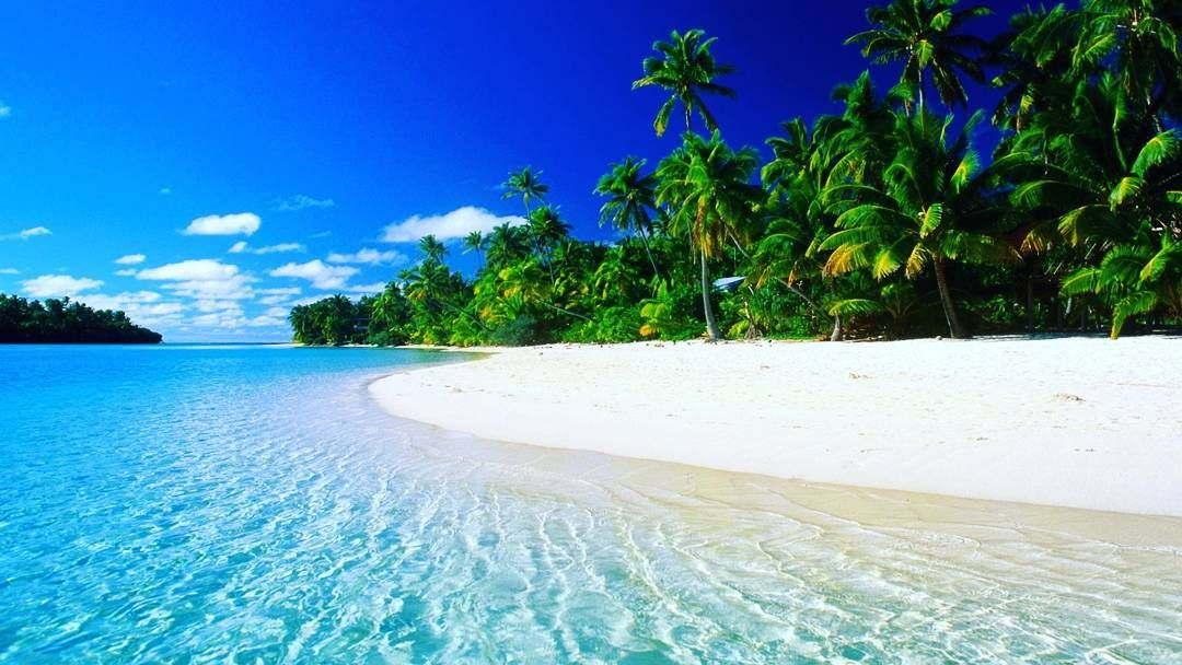 Es difícil acceder a esta playa en Puerto Rico, pero vale la pena
