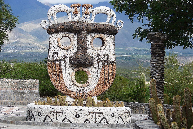 Amaicha del Valle, uno de los destinos imperdibles de Tucumán