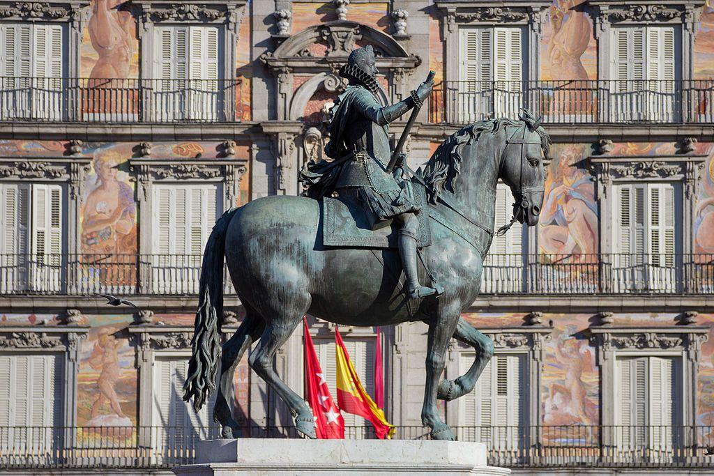 Curiosidades de Madrid