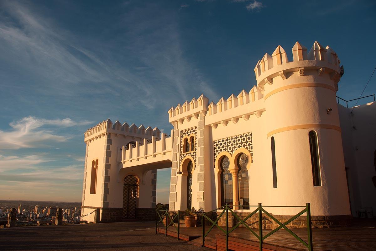 Los lugares para visitar en Tandil - Parque Independencia