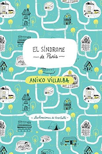 Libros para viajar - el síndrome de París