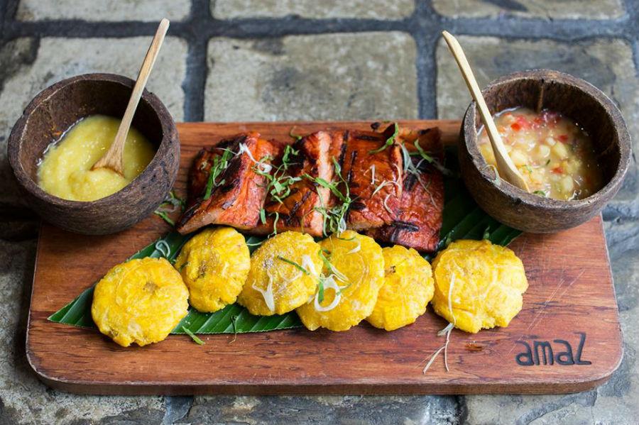 Los mejores restaurantes de Lima: amaZ