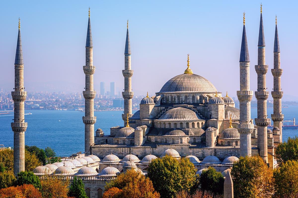 Los países que permiten comprar su ciudadanía: Turquía