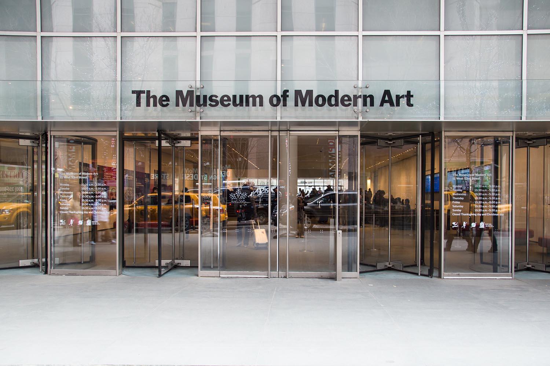 El museo MoMA reabrirá sus puertas el 27 de agosto