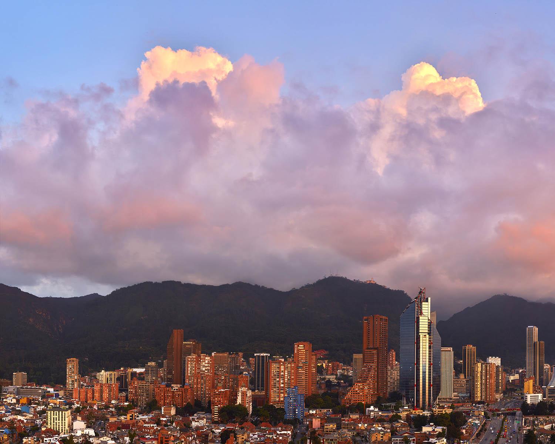 Las 6 regiones turísticas de Colombia
