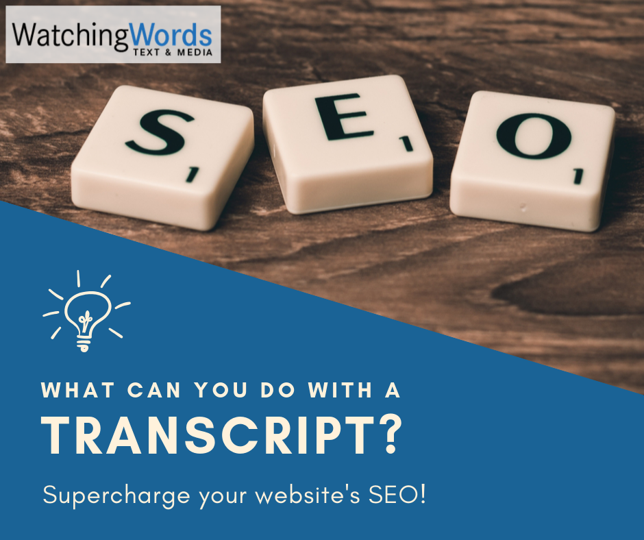 Supercharge your website's SEO!