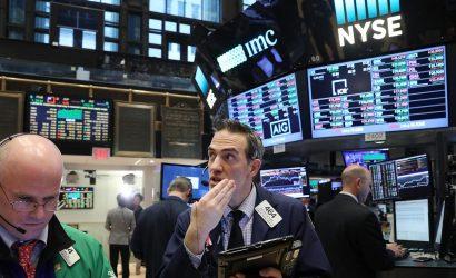 الاسهم تقفز بقيادة قطاعات المال والطاقة والمعادن