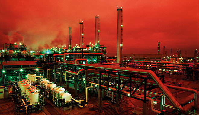 قطاع الطاقة يقود ارتفاعات السوق الأمريكي بعد بلوغ النفط أعلى مستوى في 7 أعوام