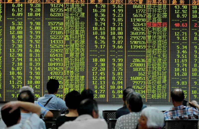 تباطؤ الاقتصاد العالمي يستمر في أكتوبر وأحداث هامة تترصد الأسواق هذا الاسبوع