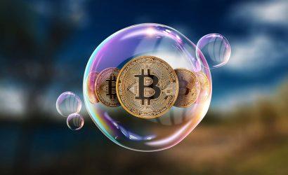 كم كنت ستخسر إذا تداولت على العملات الرقمية في قمة الفقاعة؟