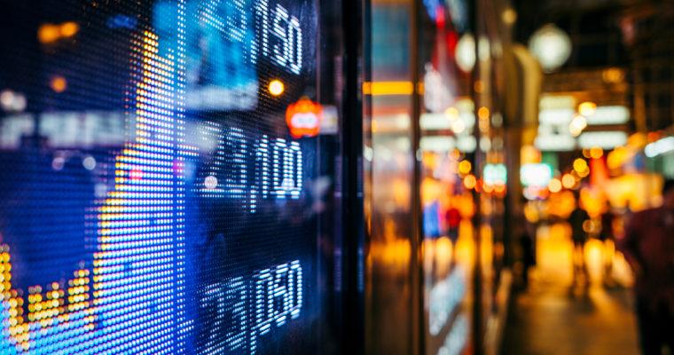 ارتفاع المخاوف في الأسواق يهوي بمؤشرات الأسهم والنفط وعوائد السندات