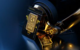 الذهب والفضة وعودة اختبار مستويات الدعم الهامة قبل قرار الفيدرالي الأمريكي