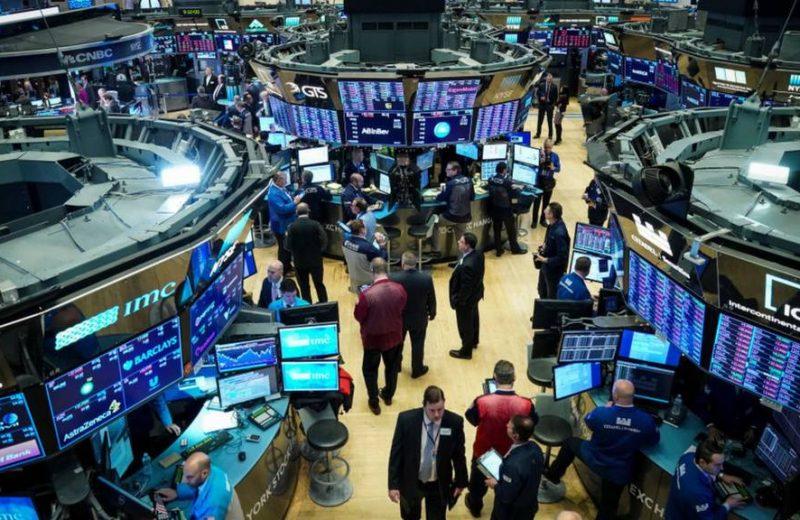 الأسهم التي تحقق أكبر تحركات قبل أفتتاح الأسواق (وول مارت – هاينز – زيروكس -سيسكو)