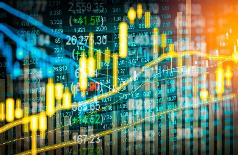 تحسن الاقتصاد يرفع مؤشرات الاسهم ونتائج قادمة لكبرى الشركات