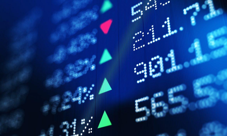 أبرز ارتفاعات اليوم في سوق الاسهم الامريكي والعملات