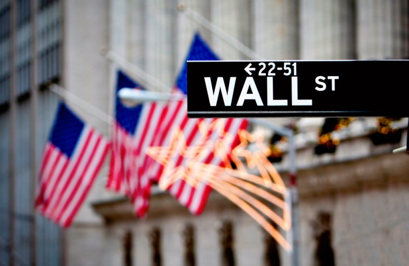 استقرار اسواق الاسهم والنفط ونتائج ابل بعد الاغلاق