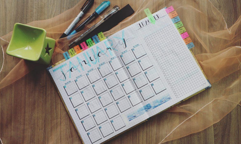 أهمية خطة التداول وكيف تنشأ خطتك الخاصة