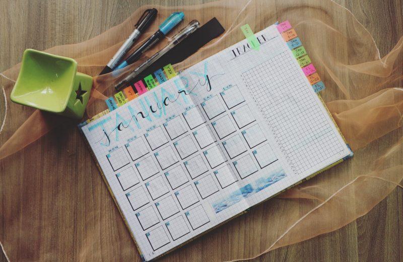 ما هي خطة التداول وكيف تنشأ خطتك الخاصة؟