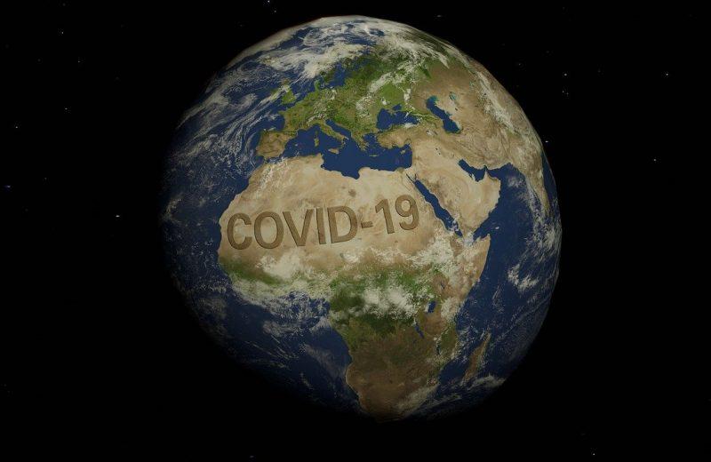 هل ينهار الاقتصاد العالمي بسبب كورونا ؟