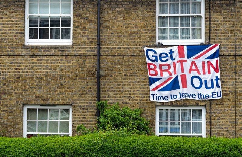 خروج بريطانيا من الأتحاد بدون صفقة سيضر اقتصاد ما بعد الكورونا
