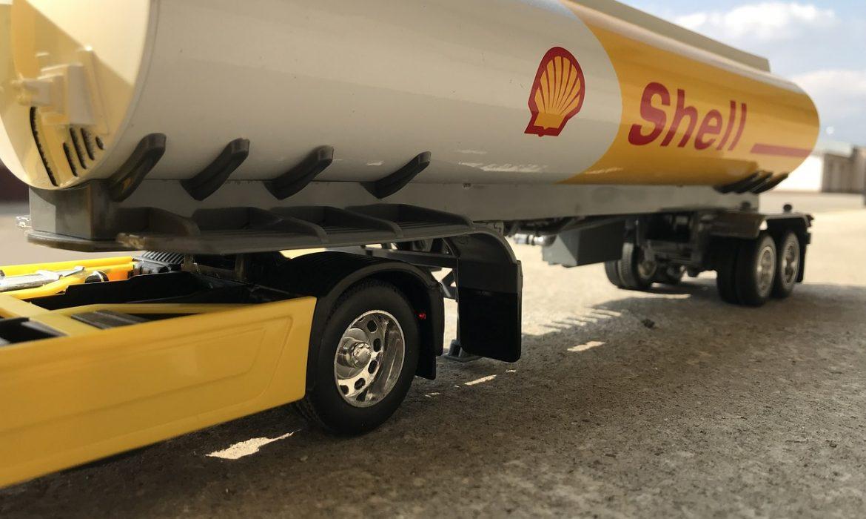 شل ستلغي ما يصل إلى 9000 وظيفة مع تراجع الطلب على النفط