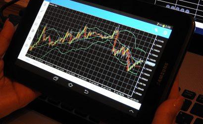 التحركات التقنية لمؤشرات الأسهم الأمريكية وداكس قبل نتائج الشركات