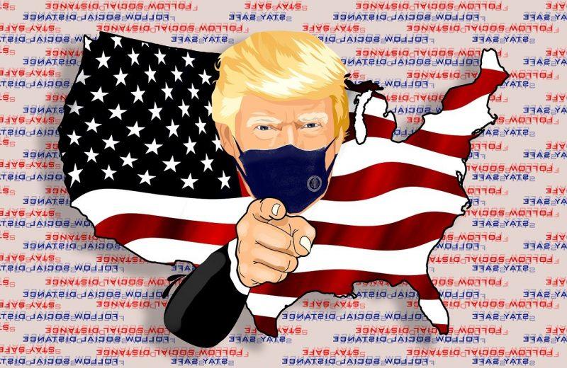 عاجل: المناظرة الرئاسية الثانية بين ترامب وبايدن في 15 أكتوبر ستكون افتراضية