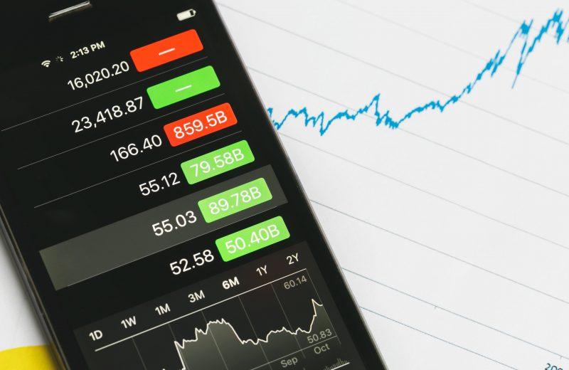 الأسواق تترقب الفيدرالي ونتائج الشركات وجي بي مورجان يدعم البيتكوين