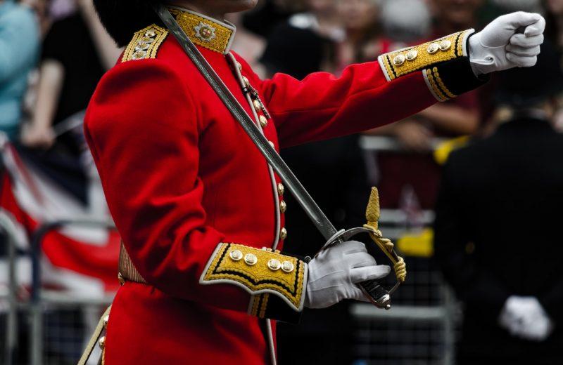 المملكة المتحدة تعلن عن أكبر استثمار عسكري منذ 30 عامًا