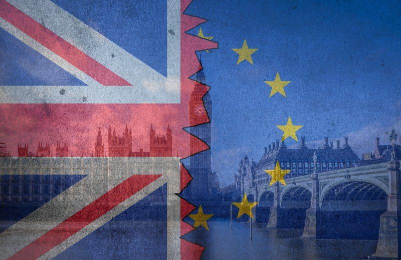 البرلمان يناقش اتفاقية البريكست للتصويت عليها اليوم