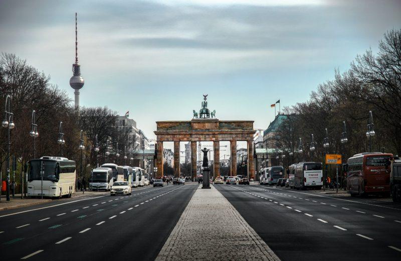 الاقتصاد الألماني ينكمش 5٪ في 2020 بسبب إغلاقات كورونا