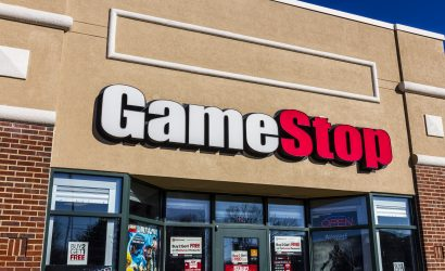 كارثة هبوط سهم Gamestop وافلاس المضاربين الشباب.